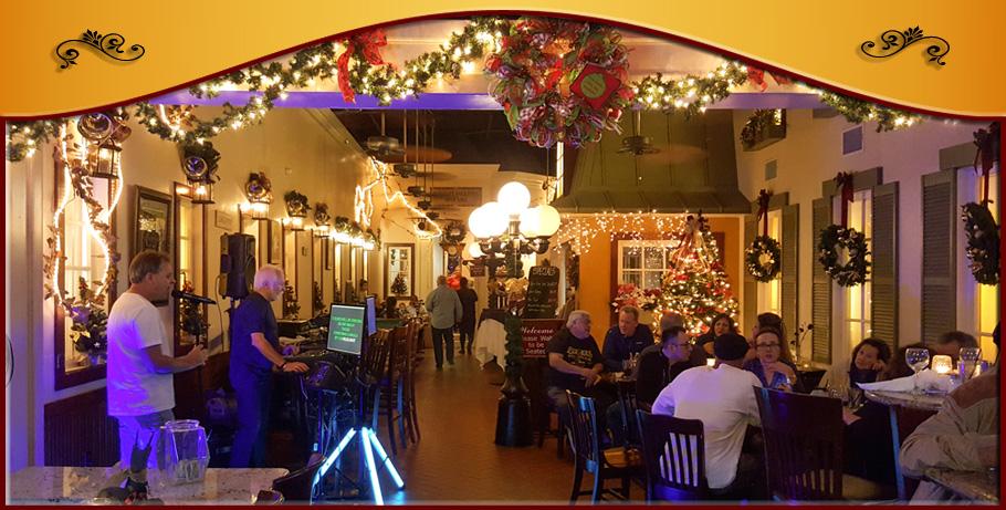 Enjoyable Clementines Restaurant Download Free Architecture Designs Scobabritishbridgeorg